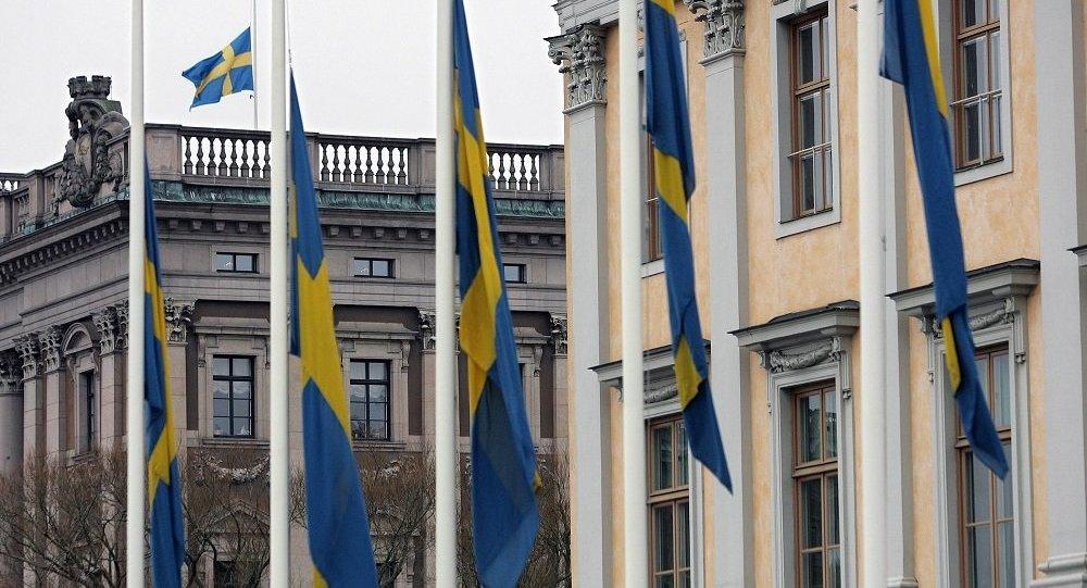 瑞典外交部(资料图片)