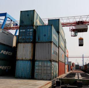 俄羅斯對華食品出口規模增加