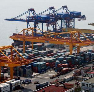 俄专家预测2019年俄中贸易额将增长30%