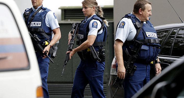 澳大利亚总理:新西兰枪击事件中一名澳大利亚公民被拘留