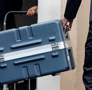 埃法專家開始在巴黎對埃航失事波音的黑匣子進行分析