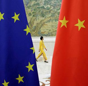 欧洲在与华关系方面需要独立政策