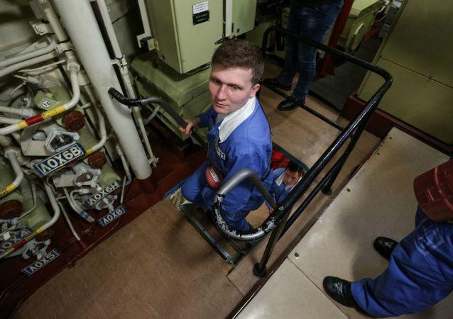 消息人士:到2023年俄罗斯将拥有80艘潜艇