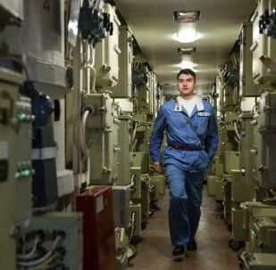 目前俄潜艇舰队大约有70艘潜艇