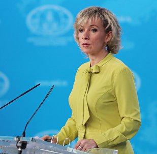 俄外交部:俄對新西蘭恐怖襲擊感到震驚 對該國人民表示支持