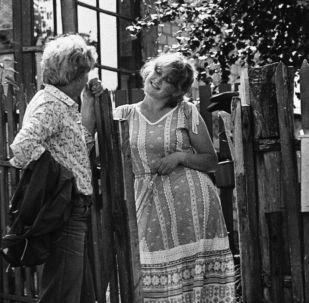 1987年白俄羅斯的戀人