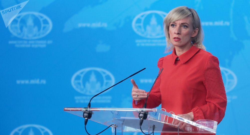 俄外交部:莫斯科支持朝美繼續進行談判