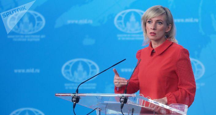 俄外交部:莫斯科支持朝美继续进行谈判