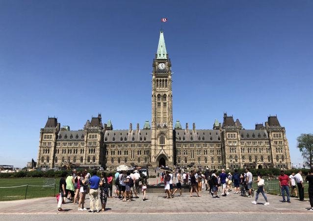 加拿大對俄羅斯114人和15家實體實施制裁