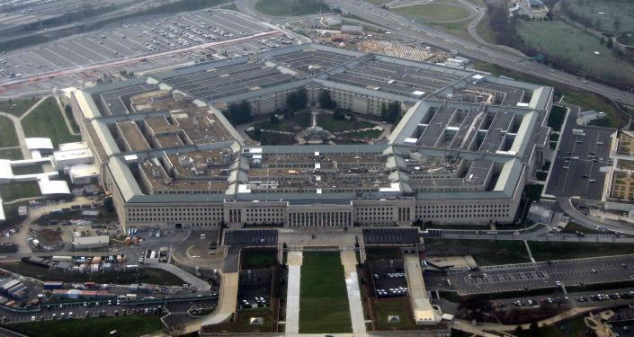 五角大楼:美国无意与俄罗斯进行新的军备竞赛