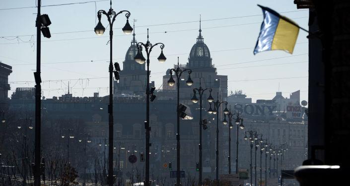 烏克蘭首都基輔