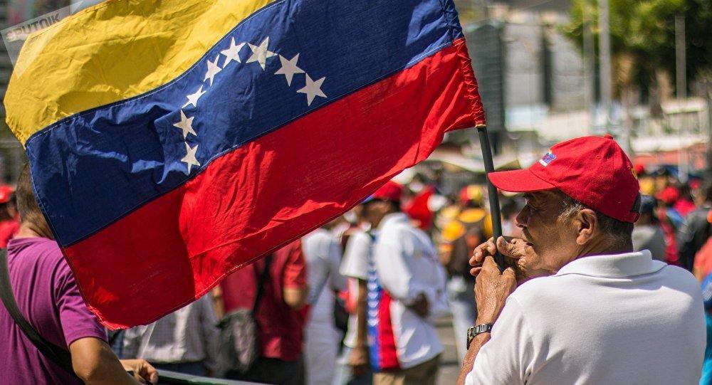 俄外长:委内瑞拉局势出现好转
