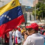 俄外长称美国企图在委内瑞拉组织政变是不能容许的