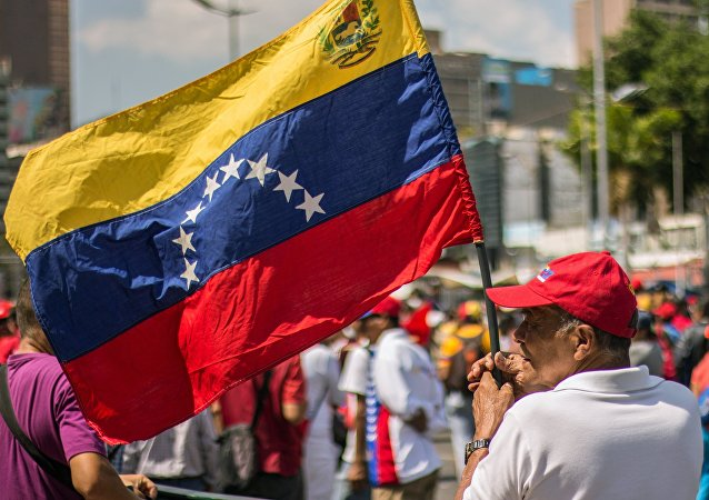 俄外交部:委内瑞拉因制裁损失超过1000亿美元