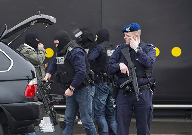 荷蘭烏得勒支發生槍擊事件3人死亡9人受傷