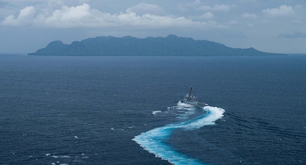 所罗门群岛内阁会议表决通过 决定与台当局断交