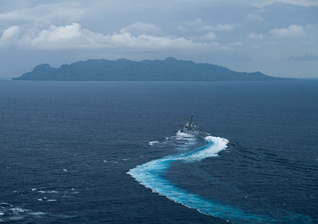 """台湾在太平洋地区的""""邦交国""""数量是否将减少?"""