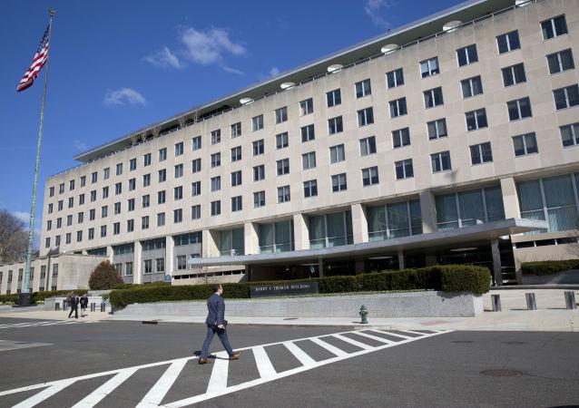 美国务院:美方不排除续签《新削减战略武器条约》的可能性