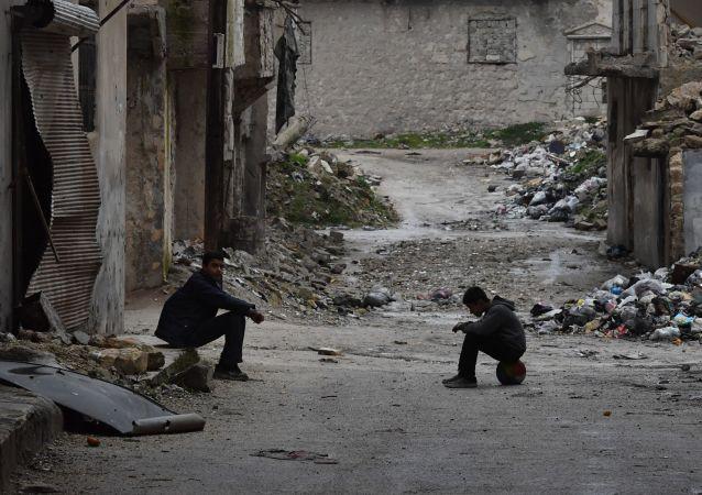 阿勒颇(图片资料)