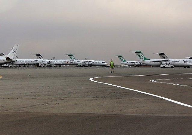 德黑兰机场