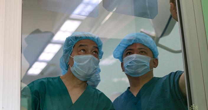 """中国矫形外科医师将向俄罗斯同行""""取经"""""""