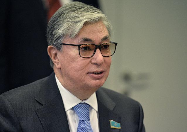 哈萨克斯坦新总统将于近期访俄