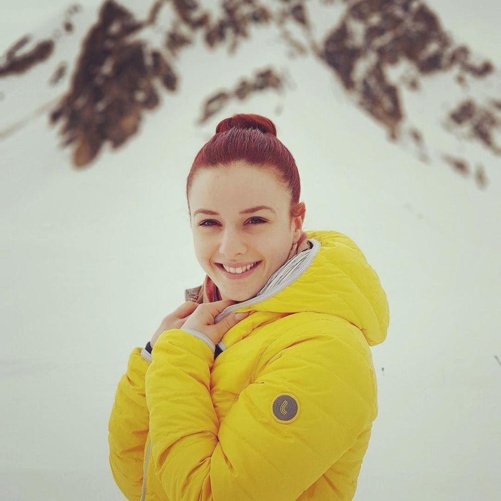 法國花滑選手瑪麗-扎德洛里奧