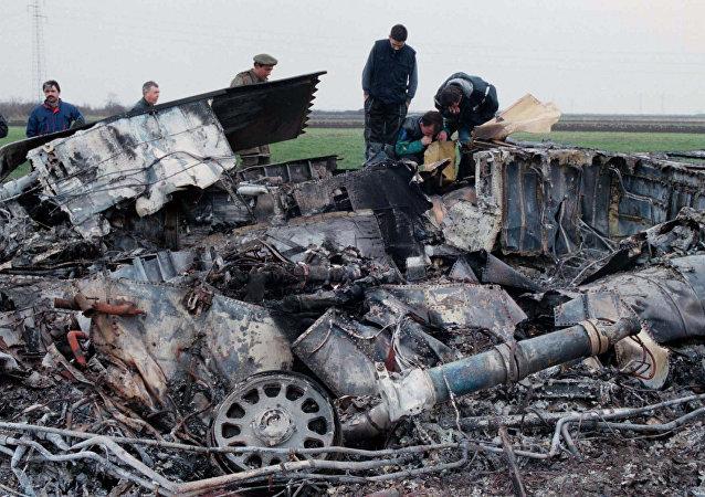 塞爾維亞人在抗擊北約戰中如何擊落的美國不可一世的F-117?