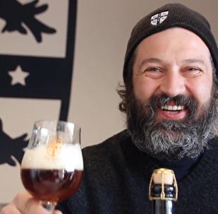 美国用1886年的酵母酿造啤酒