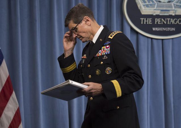 美國艦隊為何隱瞞本國指揮官信息?