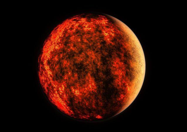 俄罗斯拟提前两年造好太阳观测卫星