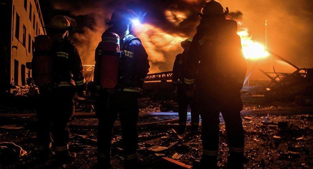 華媒:山東濟寧嘉祥縣梁寶寺煤礦發生事故 多人被困