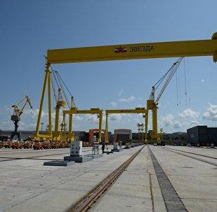 俄油轮船东公司否认与朝鲜有接触