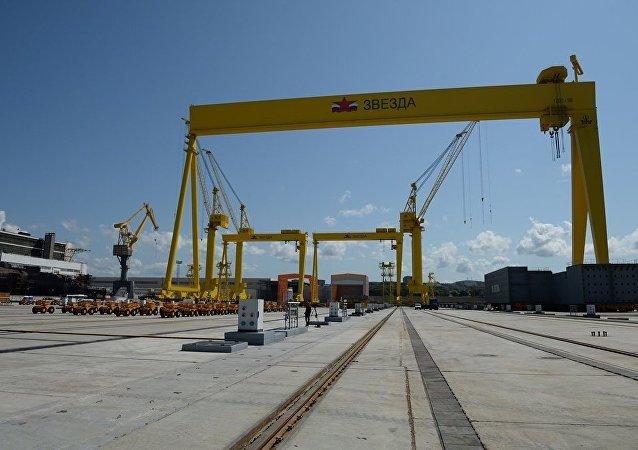 俄油輪船東公司否認與朝鮮有接觸