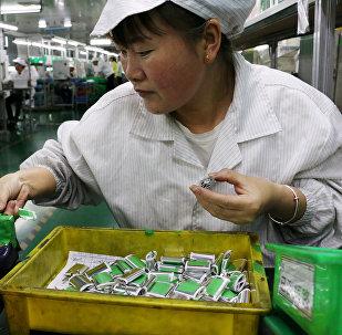 苹果越来越依赖中国生产,尽管中美有贸易摩擦