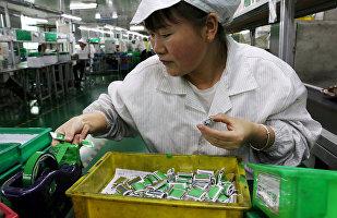 蘋果越來越依賴中國生產,儘管中美有貿易摩擦