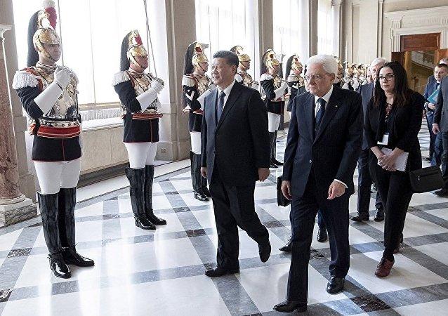 專家:與中國簽署協議有助於為意大利吸引到必需的投資
