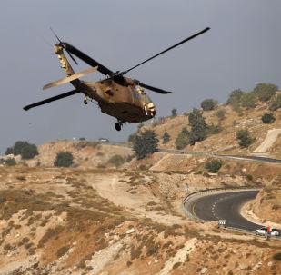 以色列军队宣布已开始打击加沙地区以回应此地区发起的导弹袭击