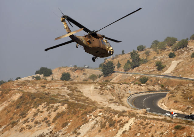 俄外交部:美国承认戈兰高地为以色列领土或破坏调解前景