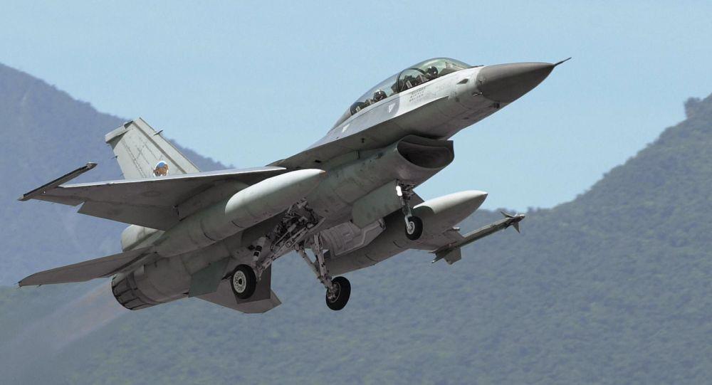 台灣將無法獲得美國殲擊機?