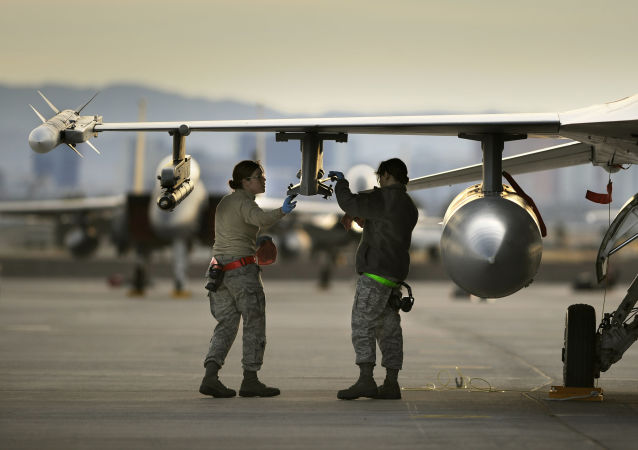 美国对台出售F-16也是给地区盟友打气
