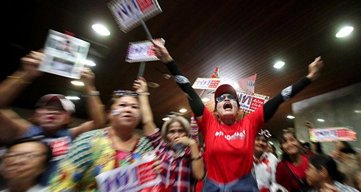 泰国大选后的稳定对中国来说至关重要