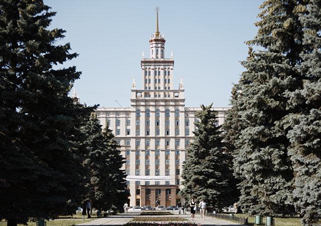 俄罗斯首次研究了独特磁性材料的性能