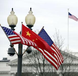 外媒:中国对美国不构成威胁
