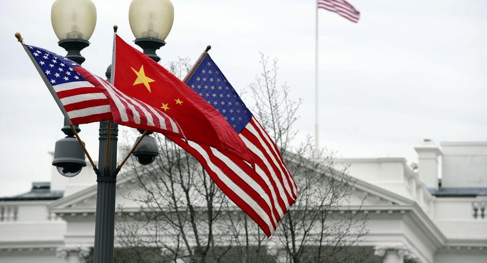 外媒:中國對美國不構成威脅