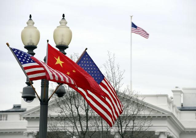 俄媒:美中對抗是貿易戰還是技術戰?