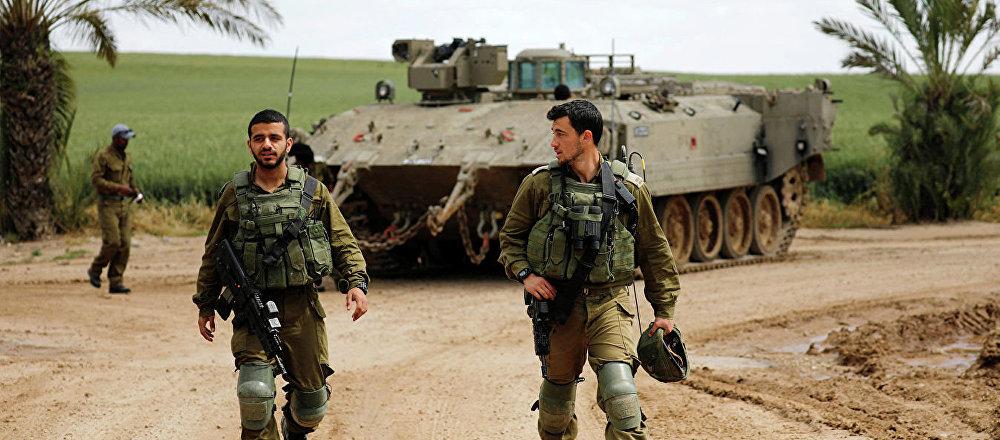 以色列持續空襲加沙