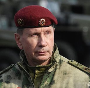 俄強力部門人員在三年內清剿200名恐怖分子