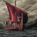 挪威一墓室中發現維京船