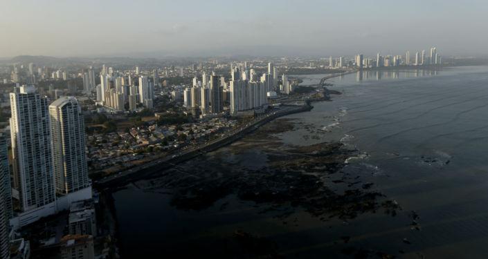 巴拿馬部長:五年來巴外商投資總額的八分之一為中資